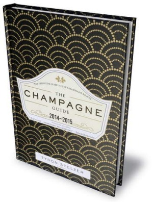 <i>The Champagne Guide 2014-2015</i>.