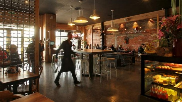 Fu Manchu offers a mix of traditional and contemporary.
