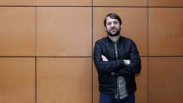 "Rene Redzepi: ""The only way you can get people to eat things they're culturally unsure of is to make them delicious""."
