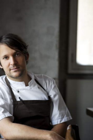 Noma's chef Rene Redzepi has announced his staff will relocate to Tokyo for two months.