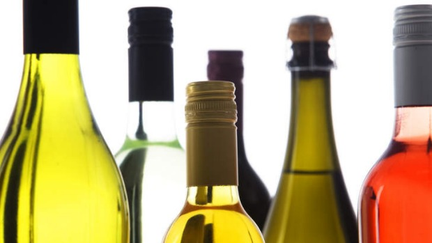 Alcohol taxation: A system of taxing wine according to its alcohol content has been recommended.