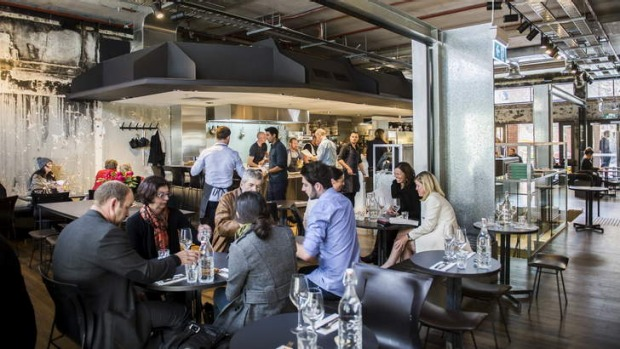 A. Baker in NewActon has made the top 20 list, but not without debate .