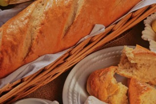 French bread loaf Recipe | Good Food