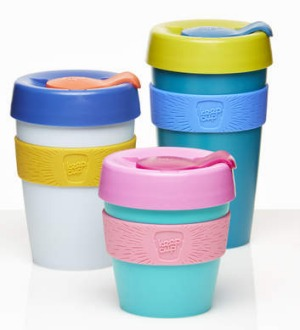 Since 2009, we have bought 3.5 million KeepCups.