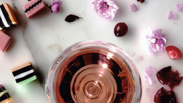Sales of rose have tripled in France in the past decade with the emergence of a more open-minded generation of wine drinkers.