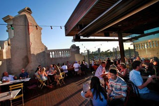 Melbourne's best rooftop bars