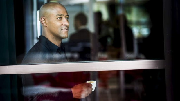 Expanding: George Gregan is looking to open new hospitality ventures in Canberra.