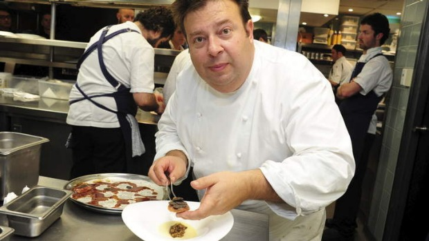 Join executive chef Peter Gilmore for a trip to the Bellarine Peninsula.