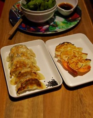 Harajuku Gyoza will open another outpost.