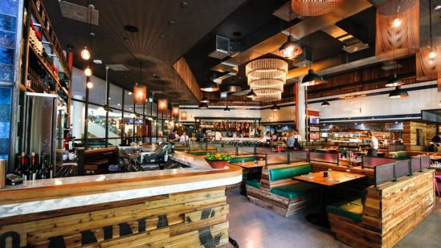 Jamie oliver to open brisbane eatery
