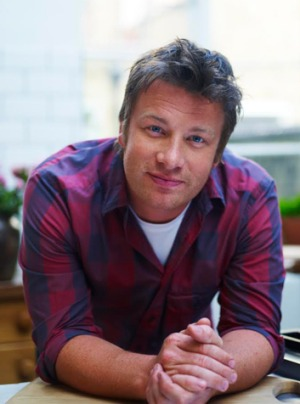 Jamie Oliver is bringing his Jamie's Italian brand to the city.