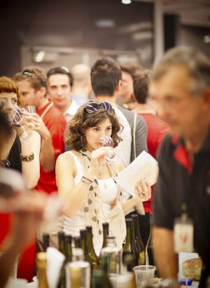 Topical: The Rootstock wine festival in Sydney was popular with the public and a bit political with winemakers.