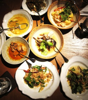 Jill Dupleix was blown away by her 2012 meal at David Thompson's Nahm in Bangkok.