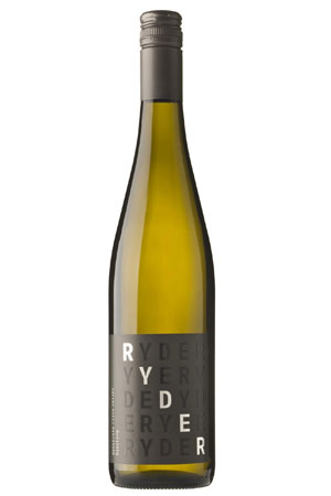Ryder Watervale Clare Valley Riesling 2013