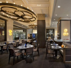 Food poisoning can strike at any level: Heston Blumenthal's top-ranked London eatery, Dinner.