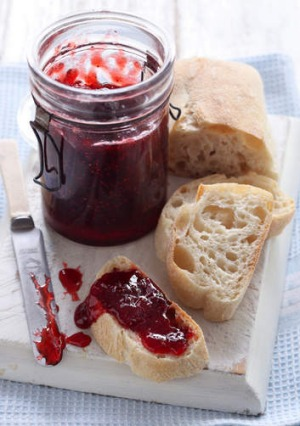 Get set: Pectin is the trick for making perfect jam.