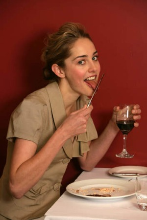 Is there still a place for manners at the dinner table?