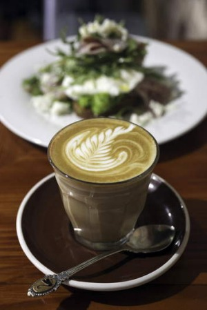 Little Mule Cafe Stanmore Review 2014   Good Food