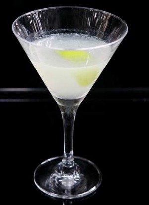 The classic daiquiri.
