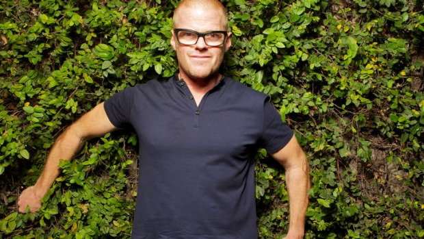 It's official: Heston Blumenthal to open restaurant in Melbourne