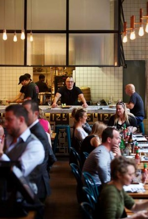 Heading north: Chin Chin is bringing its Melbourne act to Sydney.