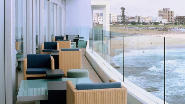 Superieur New Branch: Bondiu0027s Icebergs Dining Room U0026 Bar.