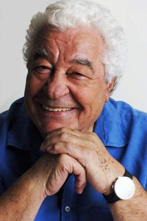 Truffle ambassador: Antonio Carluccio who will be coming to Canberra.