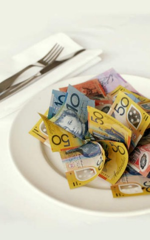 Is a fine an appropriate way to reduce food waste in restaurants? A Swiss buffet-style eatery is going down this path.