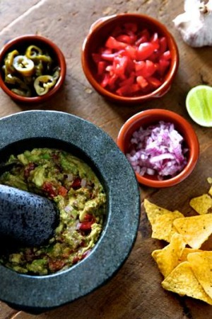 Trips with Culinary Adventures to Mexico include cultural side excursions to some major archeological sites as well as ...