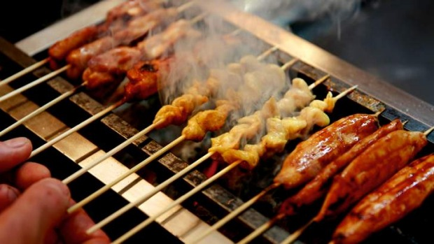 What Foods Are Good For Broiling