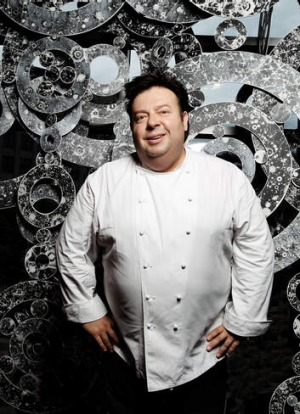 Closing for mid-week lunches: Peter Gilmore of Quay.