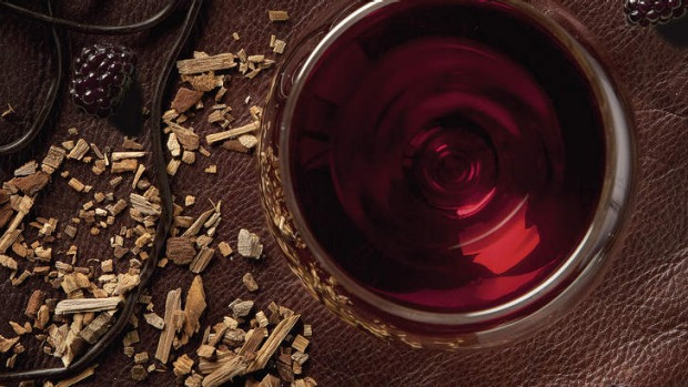 Boozy reds: Some winemakers are under pressure for their high-alcohol reds.