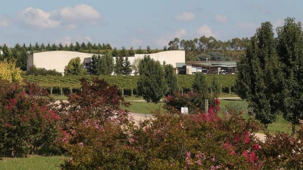 Endorsement: Yarra Valley winery Oakridge is one of the first users of From the Producer.