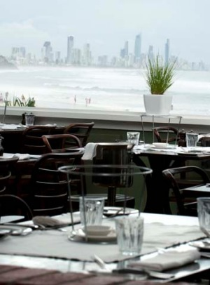 La Maison Du The regional restaurant of the year ... The Fish House, Burleigh Heads.