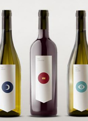 Common Ventures' Westeros-inspired wines.