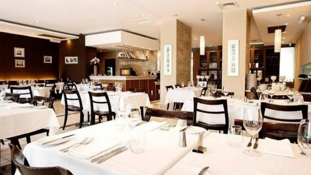 Italian restaurant Dell'Ugo has been told it is 'not the right fit' for South Bank's changing tastes.