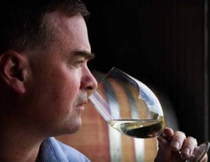 Number six: Tim Kirk, of Clonakilla Wines, Canberra.