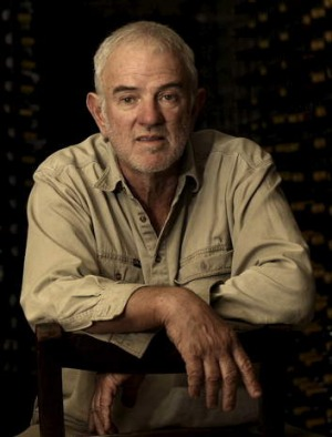 Number five: Rick Kinzbrunner of Giaconda Wines, Beechworth.
