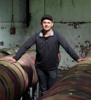 Number four: Stephen Pannell, of S.C, Pannell Wines, McLaren Vale.