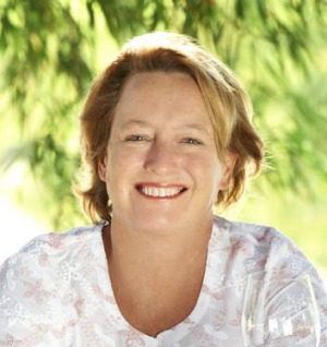 Number three: Vanya Cullen, of Cullen Wines.