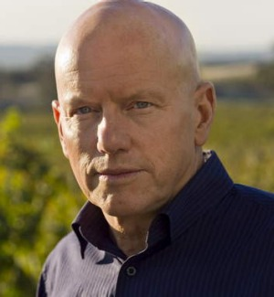 Number two: Jeffrey Grosset, of Jeffrey Grosset Wines.