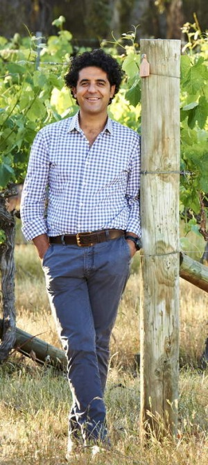 Number 10: Larry Cherubino of Larry Cherubino Wines, WA.