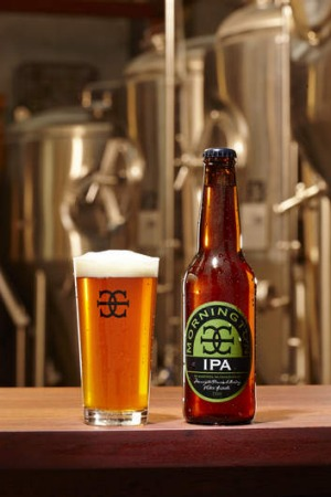 Sign of things to come: IPA is a starting point for evolution.