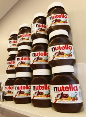 Bad weather in Turkey is threatening to push up the price of Nutella.