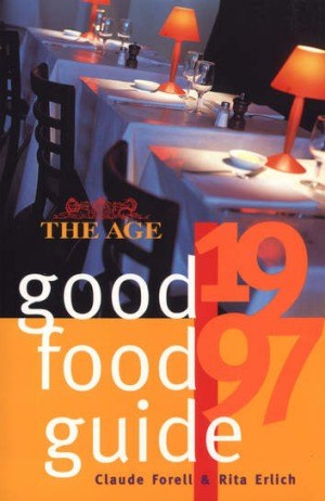 The Age Good Food Guide 1997.