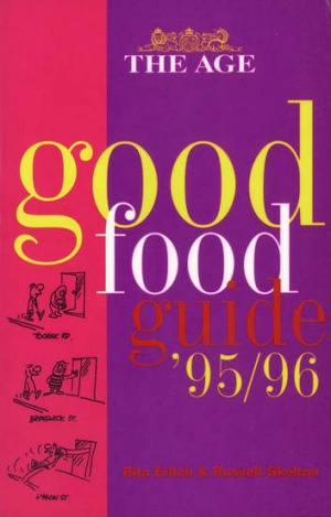 The Age Good Food Guide 1995/1996.
