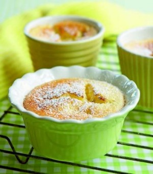 Give a little: Lemon Lime Delicious features in a cookbook supporting the McGrath Foundation.