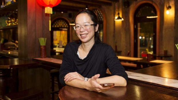Ciao to Chow: Chui Lee Luk is calling time on her Surry Hills eatery.