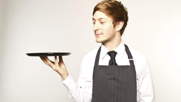Ever been on the receiving end of rude wait staff?  The reason could be closer than you think.