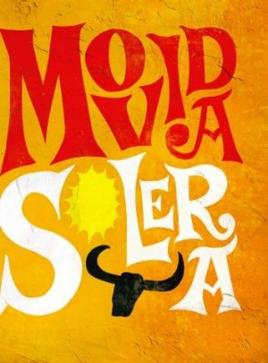 <i>MoVida Solera</i>, by Frank Camorra and Richard Cornish. Penguin. $59.99.